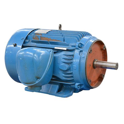 Electric Motor Brands by 20 Hp 1180 Rpm 460 Vac 3ph U S Electric Motor Us Motors