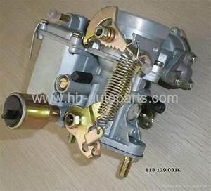 Sell Vw Aircooled Parts