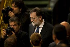 Spain's PM hopes intervention in Catalonia will be brief