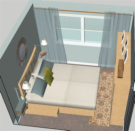 master bedroom ideas for a small room small i mean really small master bedroom for the home pinterest