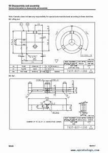 Komatsu Wheel Loader Wa470