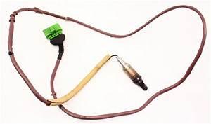 Rh Lower O2 Oxygen Sensor Audi A4 A6 Vw Passat