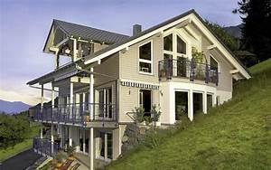 2 Familien Fertighaus : die fertighaus wg haus garten badische zeitung ~ Michelbontemps.com Haus und Dekorationen
