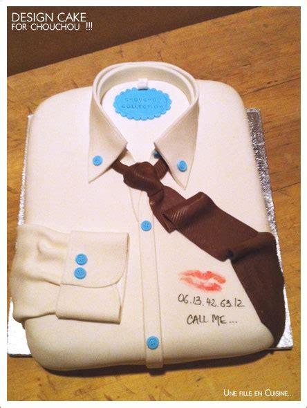 chemise de cuisine cake design chemise d 39 homme une fille en cuisine un