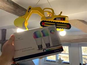 Aldi Farbe Test : angeknipst zigbee licht tint von aldi im test smarthome ~ A.2002-acura-tl-radio.info Haus und Dekorationen