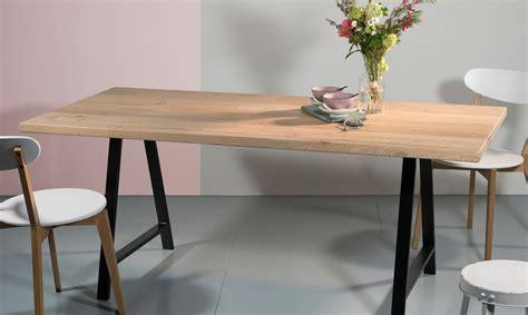 table en bois sur mesure table sur mesure lapeyre dootdadoo id 233 es de conception sont int 233 ressants 224 votre d 233 cor