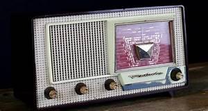 Poste Radio Vintage : vintage radios la start up qui ressuscite votre radio vintage ~ Teatrodelosmanantiales.com Idées de Décoration