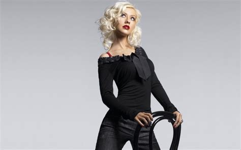 Christina Aguilera Wallpapers Pictures Images