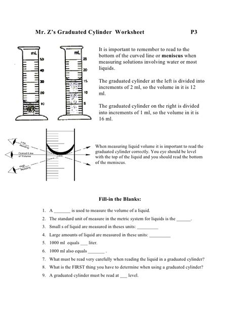 Water Displacement Graduated Cylinder  Wwwimgkidcom  The Image Kid Has It
