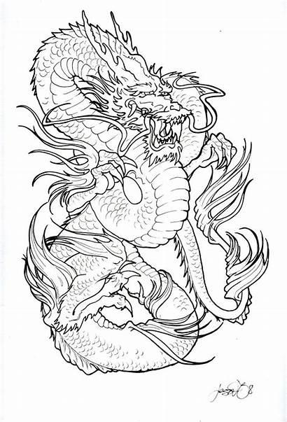 Tattoo Dragon Designs