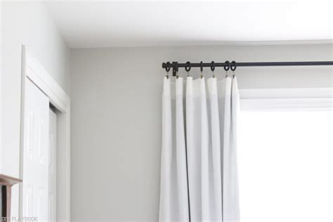 How To Hang Curtains To Transform Your Windows