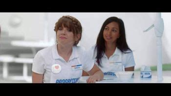 Progressive insurance does not operate a business that takes care of their customers and others need to be warned. - Progressive TV Commercial, 'Jamie's Twin' - iSpot.tv