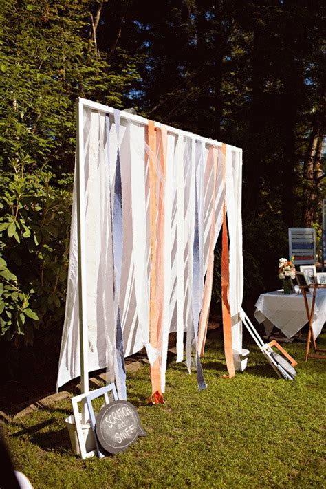 Diy Outdoor Photo Backdrop by 11 Best Photo Backdrops For Prom Or Weddings Images On