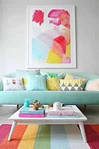 Top, Lively, Rainbow, Decor, Ideas, That, Will, Cheer, You, Up