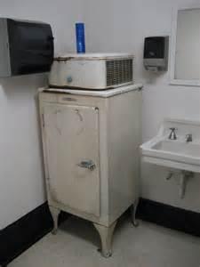 Albert Einstein Refrigerator