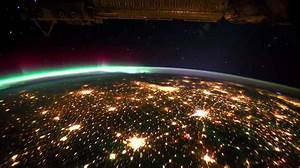 Planet Earth from above: Spectacular timelapse video by ...