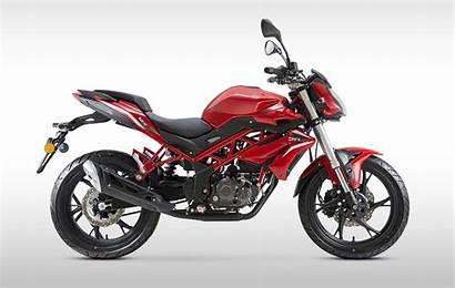 Benelli 125 Bn Naked Prezzo Moto Nuova