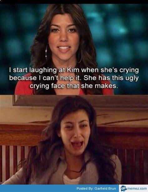 Ugly Cry Meme - ugly crying face memes com