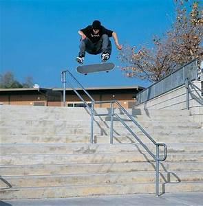 Dominic Finazzo: Skateboarder- Paul Rodriguez