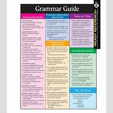 Best 25+ Grammar Rules Ideas On Pinterest