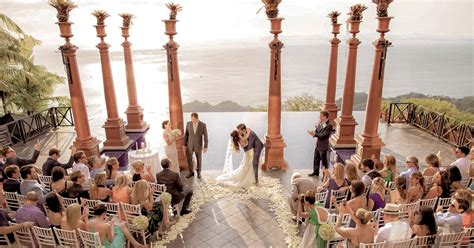 How To Plan Your Costa Rica Wedding
