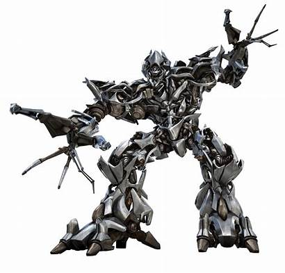 Megatron Tfw2005 Boards Reference
