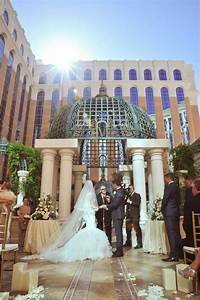 9 best images about outdoor wedding ceremonies on for Venetian las vegas wedding photos