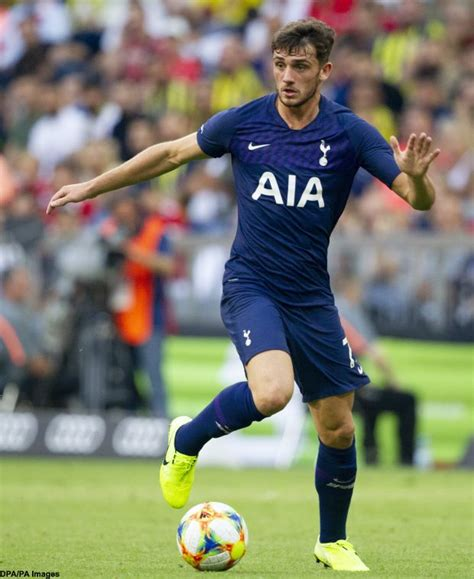 Tottenham Hotspur Star To Stay Put Despite Loan Links
