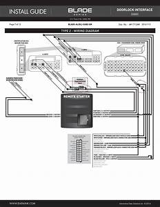 8b599 Wiring Diagram For Viper 5701v