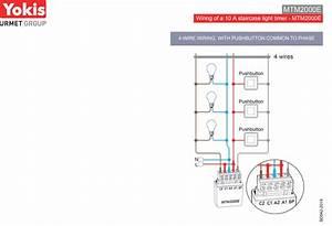 Lighting Inverter Wiring Diagram