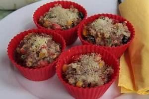 Pikante Muffins Rezept : rezept pikante muffin mit rinderhack lecker ohne ~ Lizthompson.info Haus und Dekorationen