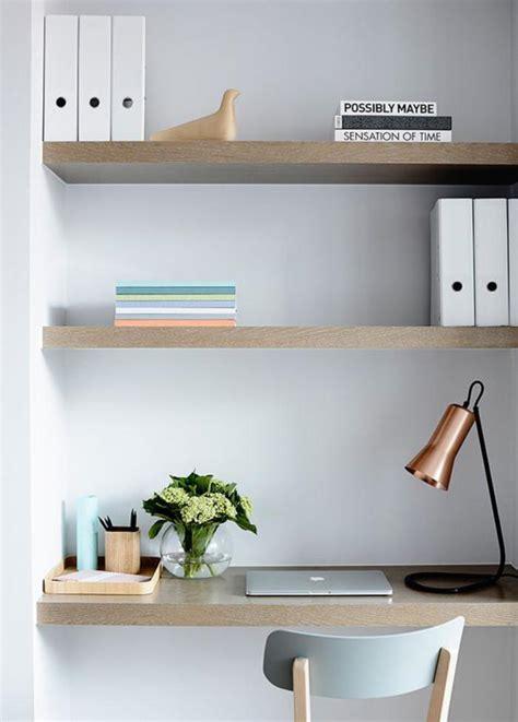 petit bureau de travail aménagement d 39 un petit espace de travail le bureau style