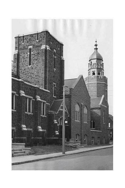 Danforth Church Transitions Through Toronto Baptist Historic