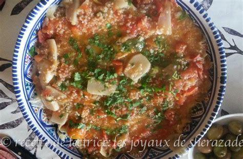 cuisine de biskra tchicha mermez de biskra les joyaux de sherazade