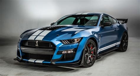 2020 Gt500 Ordering / Pricing Timing Update