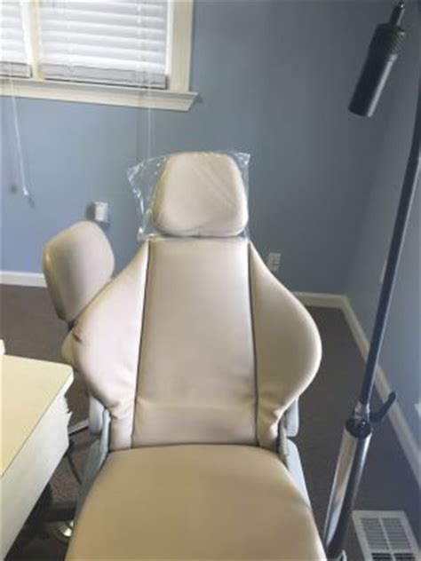 used dome orthodontic chairs x6 dental chair for sale