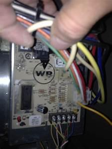 Trane Wiring Diagram Model Xr80
