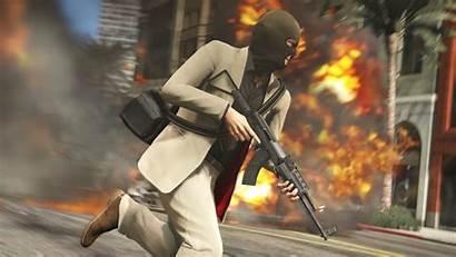 Gta Grand Theft Action Rockstar Fighting Violence