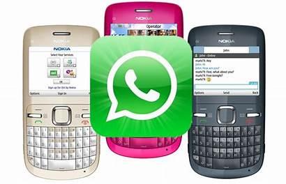 Nokia Whatsapp Baixar Celular