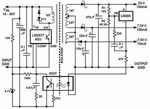 Wiring Diagram Schematic 125v
