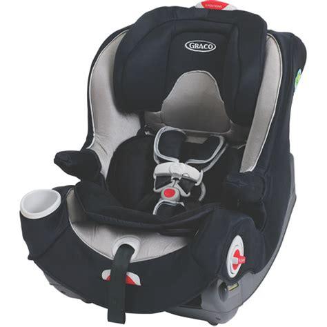 Graco Smartseat Allinone Car Seat  Car Seat Review