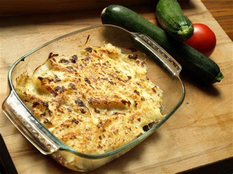 gratin de p 226 tes aux courgettes 171 cookismo recettes saines faciles et inventives