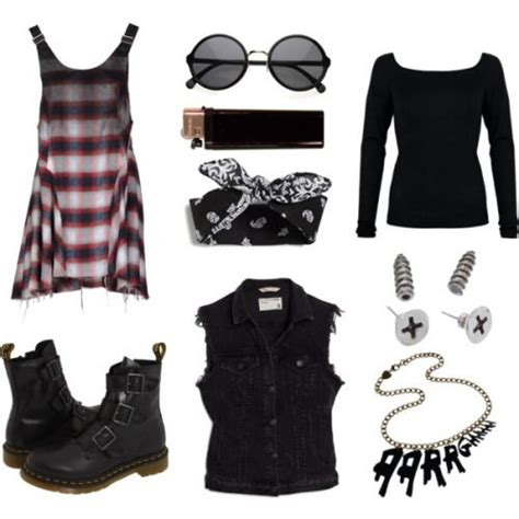 Badass outfits for school - Google Search | Things to wear ...