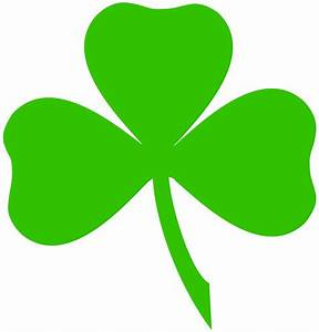 Irish Clover Pictures - Cliparts.co