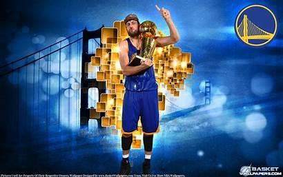 Nba Bogut Andrew Champion Basketwallpapers Basketball Wallpapers