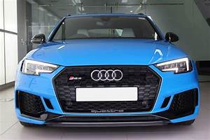 2018 Audi Rs3 Owners Manual