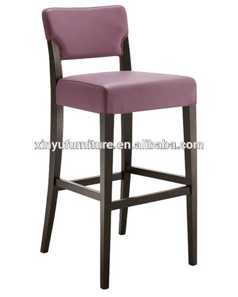 upholster design high bar chair for used xyh1034 buy