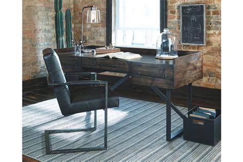ashley starmore  home office desk austins furniture