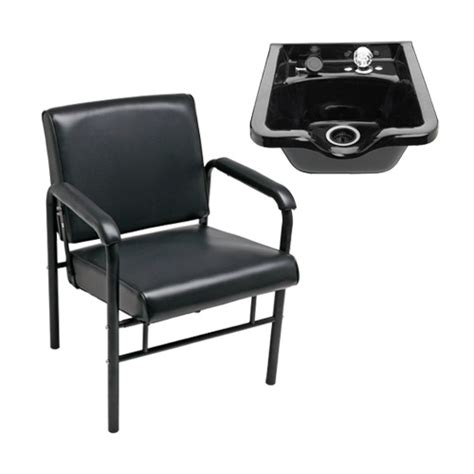 Salon Sink And Chair Combo by Shoo Bowl Shoo Chair Salon Sink Salonsmart