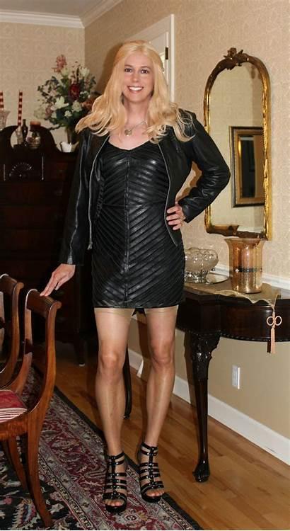 Transgender Attractive Transexual Crossdresser Dressed Mtf Tgirls
